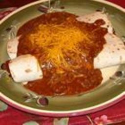 Sauce - Enchilada