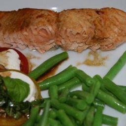 Sauce - Salmon Marinade