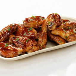 Sauce - Teriyaki Chicken