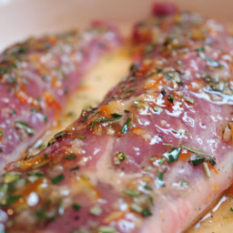 Sauce - White Meat Marinade