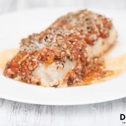Savory Baked Fish Recipe
