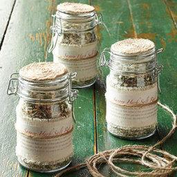 Savory Herb Salt Rub