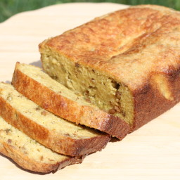 Savory Rosemary Seed Bread