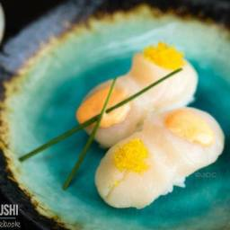 Scallop Sushi Recipe