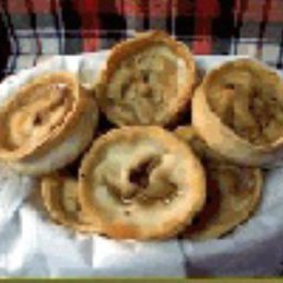 Scottish Meat Pie