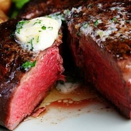 Seared Filet Mignon
