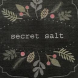 Secret Salt