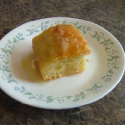 Low Sugar Corn Bread