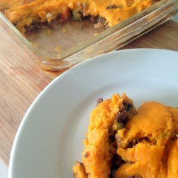 Shepherd's Pie {Whole30 and Paleo Compliant}