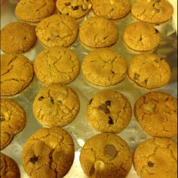 Sherry's Chocolate Chip Cookies
