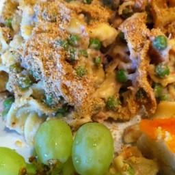 Sheryl's Tuna Casserole