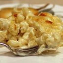 Side Dish - Kimmy's Mac-n-cheese