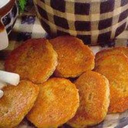 Side Dish - Potato Dumplings