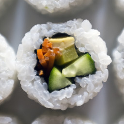 Simple Sushi