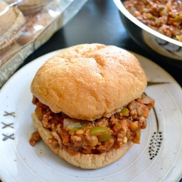 Sloppy Joes Plus