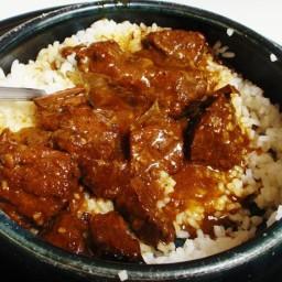 Slow-Cooker Beef Short Ribs