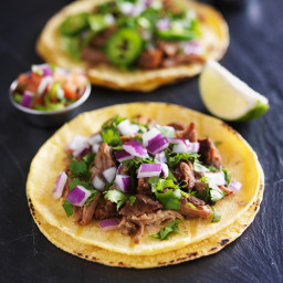 Slow Cooker Carnitas (Pulled Pork)