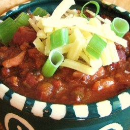 Slow Cooker Chili II