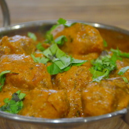Slow cooker Dum Aloo