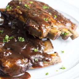 Slow-Cooker Fall-Off-The-Bone-Ribs