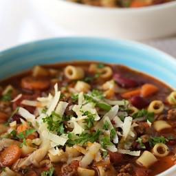 best pasta fagioli soup recipes | BigOven