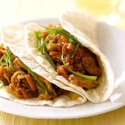 Slow Cooker Moo Shu Pork