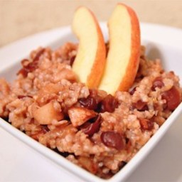 Slow Cooker Oats