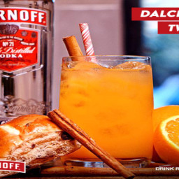 Smirnoff Passion Fruit Cocktail