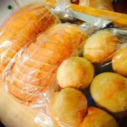 Somalian Bread by Zara