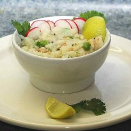 Sooji (Upma) - Indian Cream of Wheat