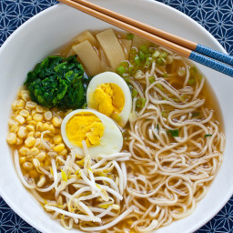 Soup - Miso Ramen