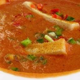 Soup GAZPACHO