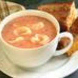 Soup - Tomato Tortellini