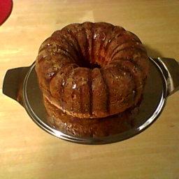 Southern Comfort Cake - BigOven