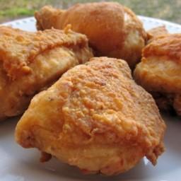 Southern Fried Chicken (Look out KFC!) (Paula Deen)