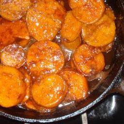 Southern Style Sweet Potatoes