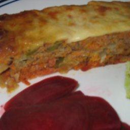 Special Meatloaf