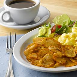 Spicy Breakfast Fries