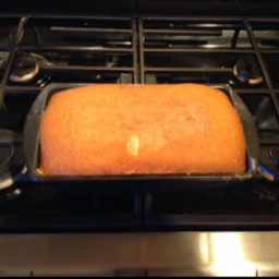 Sponge Cake (CakeBoss official recipe) (RAR)