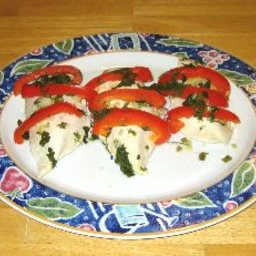Steamed Chicken Breasts