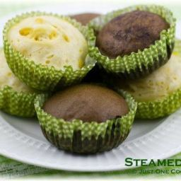 Steamed Cake Recipe