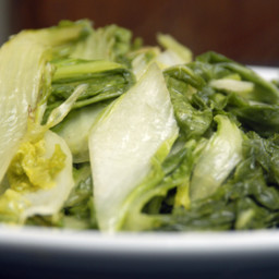 Stir Fry Asian Cabbage