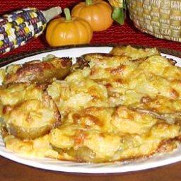 Stuffed and Twice Baked Potatoes