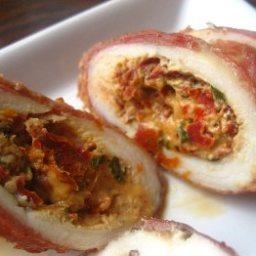 Stuffed Chicken Breasts