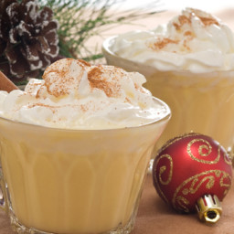 Sugar Free PURE Eggnog! Merry Christmas Cheer