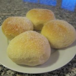 Sukkerboller/fastelavnsboller