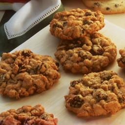 Sun Maid Raisin's Oatmeal Classic Cookies