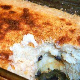 Sun Maid Rice Pudding