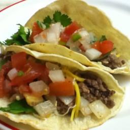 Super Easy Delish Tacos!