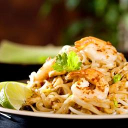 Super-Easy Pad Thai